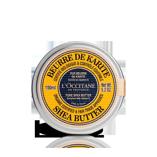 Beurre de Karité - Bio et Équitable
