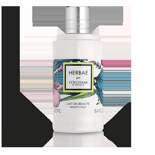 Lait de Beauté - Herbae