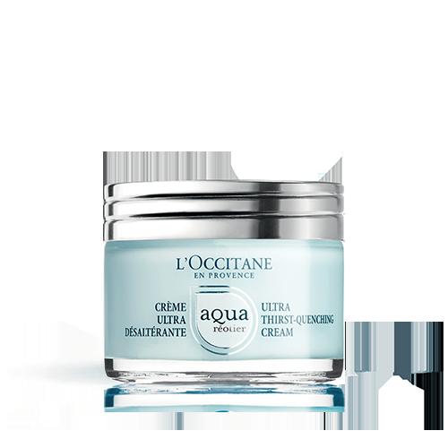 Crème Ultra Désaltérante - Aqua Réotier
