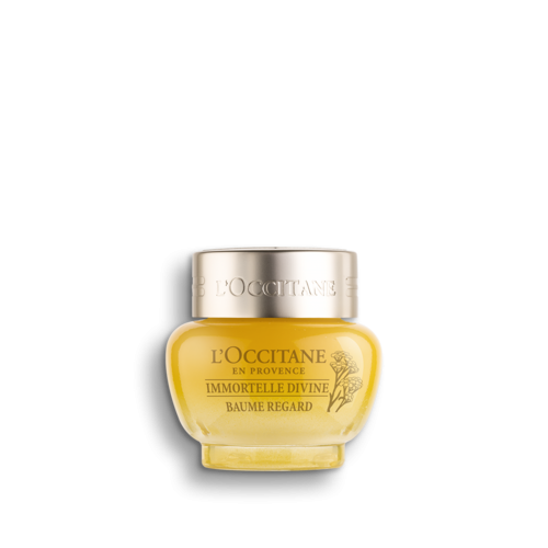 Baume Regard - Immortelle Divine