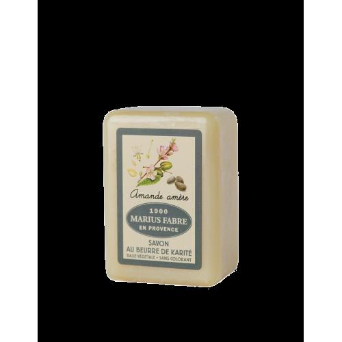 Savonnette au beurre de karité parfumée