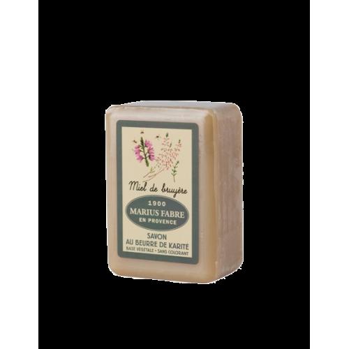 Savonnette au beurre de karité