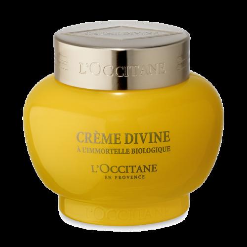 Crème - Immortelle Divine