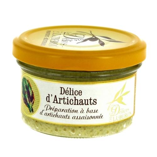 Délice d'artichauts