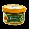 Tapenade aux olives vertes et tomates séchées