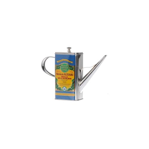 Arrosoir à huile d'olive Nicolas Alziari