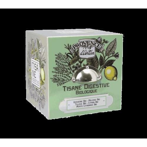 Tisane Bio Digestive
