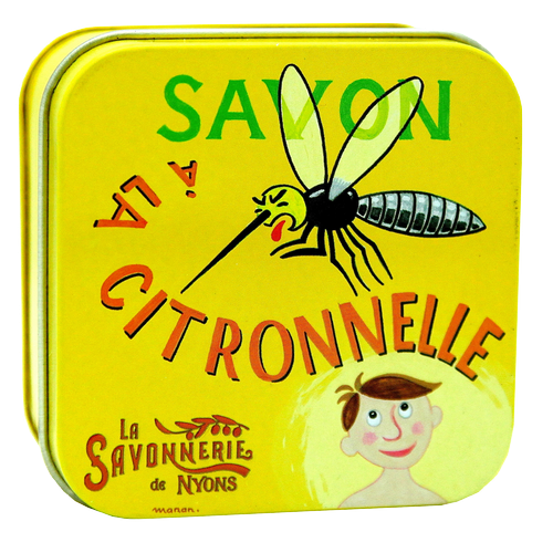 Savon Spécial Anti moustique