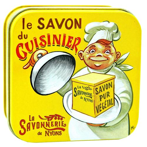 Savon Spécial du Cuisinier