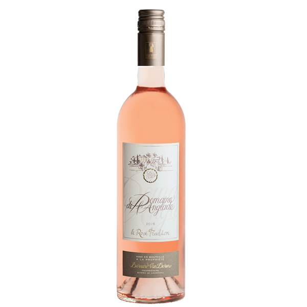 Vin Rosé tradition