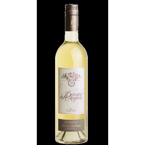 Vin Le Blanc 2017