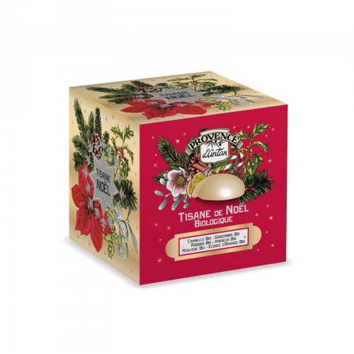 Tisane de Noël BIO